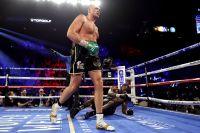 """Промоутер Тайсона Фьюри: """"Никто не сможет превратить Уайлдера в боксера, потому что он слишком стар"""""""