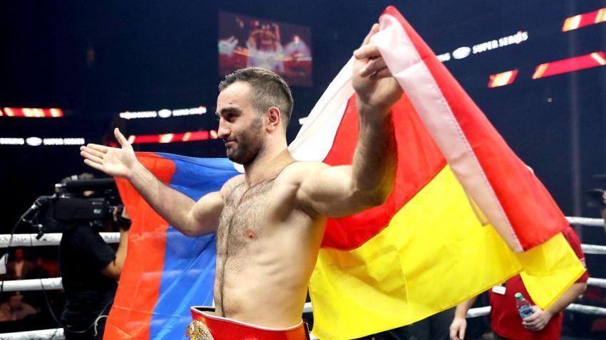 Мурат Гассиев назвал самого желаемого соперника среди лидеров супертяжелого дивизиона