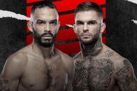 Ставки на UFC Fight Night 188: Коэффициенты букмекеров на турнир Коди Гарбрандт - Роб Фонт