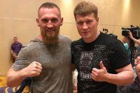 Дмитрий Кудряшов поделился мнением о реванше Поветкин - Уайт