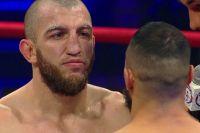 Джабар Аскеров победил Энрико Келя на турнире One Championship: Enter the Dragon