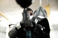 Майкл Хантер четвертый в рейтинге IBF, ждет следующего боя