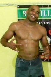 Фабрисио Нассименто