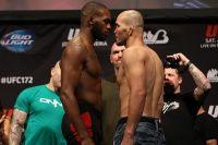 Гловер Тейшейра сочувствует Джонсу, но уверен, что UFC обязаны отстранить его