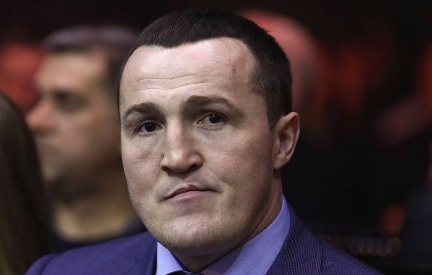Денис Лебедев может вернуться на ринг, чтобы остановить победную серию Макабу
