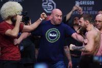 Руководитель UFC Russia уверяет, что промоушен специально не создает конфликтов между бойцами