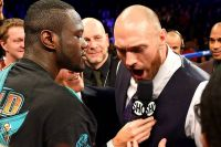 Тайсон Фьюри вступил в антидопинговую программу WBC Clean Boxing