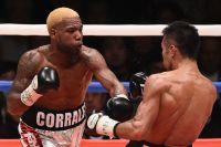 """Хесриэль Корралес: """"Миллер - хороший боксер, но я и моя команда знаем его слабые стороны"""""""