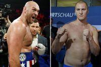 """Дмитрий Салита: """"Валлин выйдет в ринг, чтобы шокировать мир"""""""