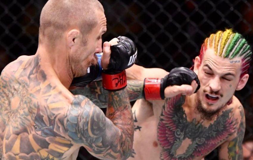 Слова Шона О`Мэлли после победы нокаутом на UFC 250
