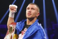 Райан Гарсия назвал боксера, который заменит Ломаченко в качестве самого сложного соперника в легком весе