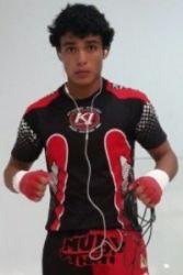 Harold Fernandez Balcazar