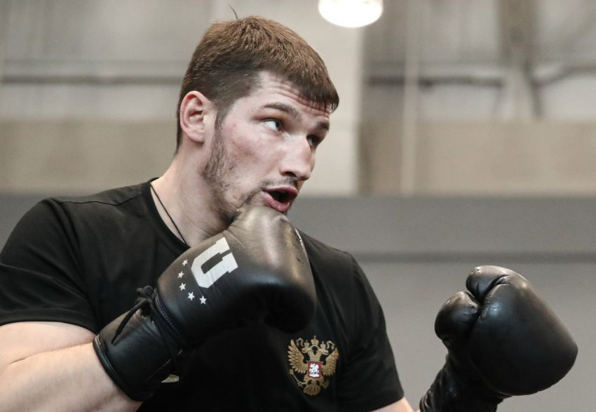 Алексей Папин сразится с Илунгой Макабу, реваншу быть!
