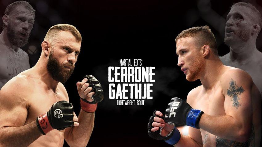 UFC Fight Night 158 Дональд Серроне - Джастин Гэтжи, Никита Крылов - Гловер Тейшейра. Смотреть онлайн прямой эфир