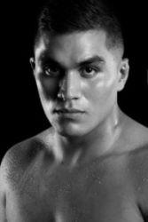 David Mendoza (El Leon)