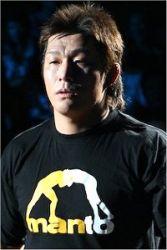 Макото Ишикоа