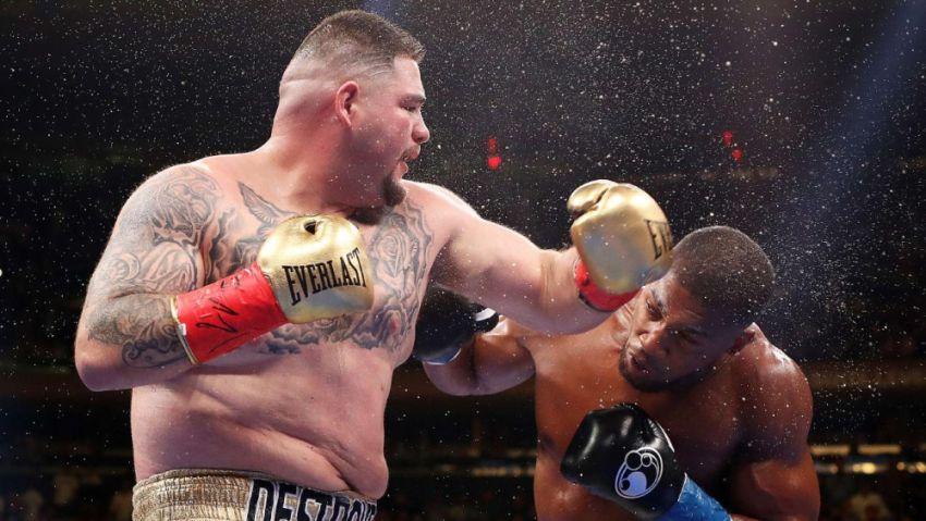 Каллум Смит считает, что страх поможет Джошуа победить Руиса в реванше