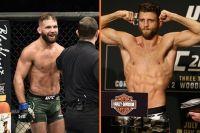 Бой Келвина Каттара и Джереми Стивенса может быть переназначен на UFC 249
