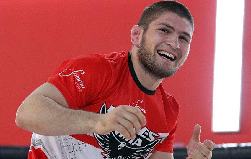 MMA news: Khabib Nurmagomedov named three favorite wrestlers in freestyle wrestling
