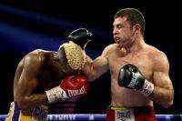 Федерация бокса России решила наградить Ананяна за победу над Субриэлем Матиасом