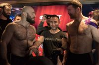 Камил Гаджиев прокомментировал отказ Исмаилова от крупной суммы за реванш с Минеевым
