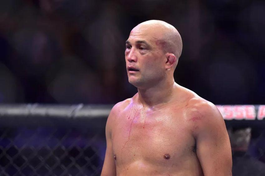 Дана Уайт подтвердил, что Би Джей Пенн проведет прощальный бой в UFC