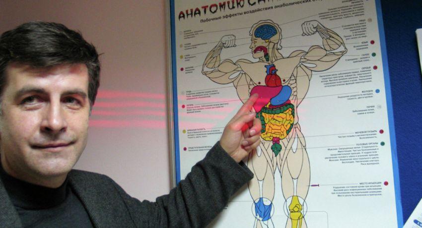 Дурманов не верит в то, что боксер Поветкин мог употреблять остарин