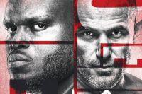 Ставки на UFC on ESPN+ 32: Коэффициенты букмекеров на турнир Алексей Олейник - Деррик Льюис