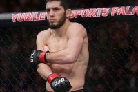 """Ислам Махачев: """"UFC не дает мне топовых соперников"""""""