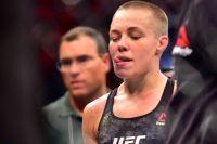 Роуз Намаюнас единственный боец UFC, кто не хочет драться во время пандемии коронавируса