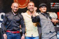 Камил Гаджиев прокомментировал победу Жалгаса Жумагулова над Али Багаутиновым на Fight Nights Global 95