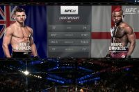 Видео боя Дэн Хукер - Марк Диакиси UFC 219