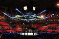 UFC проведет турнир в Филадельфии 30 марта
