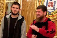 Рамзан Кадыров ответил Хабибу Нурмагомедову и другим дагестанцам насчет имама Шамиля