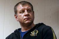 """Александр Емельяненко: """"Бой с Кокляевым мне нужен не для хайпа"""""""