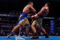 Джек Кулкай считает, что победил Сергея Деревянченко