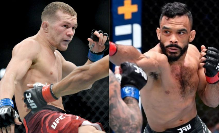 Petr Yan answered Rob Font, who wants to fight with a Russian fighter.