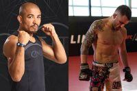 Поединок Жозе Алдо и Алекса Волкановски в разработке на майский турнир UFC 237