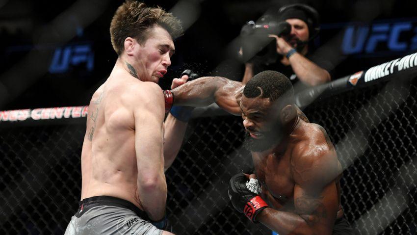 Разбор главных боев UFC 228
