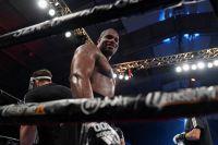 Даниэль Дюбуа дебютировал в США, нокаутировав Джо Кусумано в первом раунде