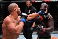 Слова Сирила Гана после победы над Жаирзиньо Розенстрайком на UFC Fight Night 186