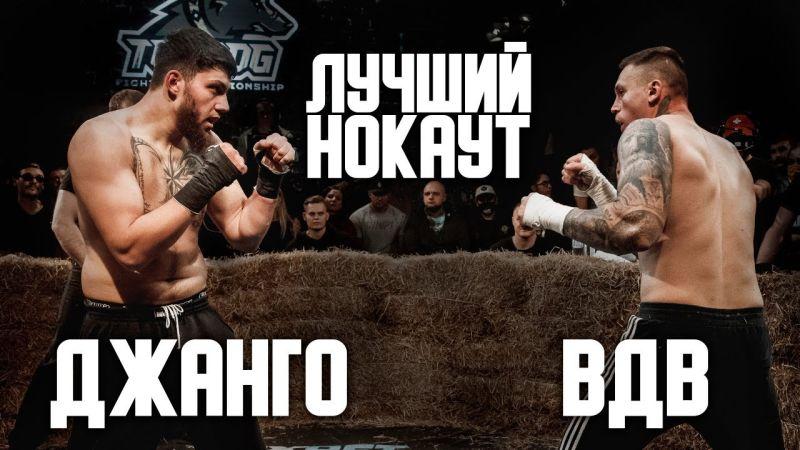 Video Boya Maks Fedorov Dzhangir Nasibov Top Dog Tdfc 5 Fightnews Info