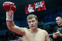 Александр Поветкин рассказал, сколько еще планирует продолжать карьеру