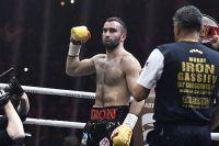 Мурат Гассиев рассказал, кого считает лучшим боксером в истории