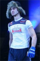 Сергей Голяев