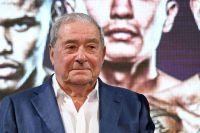 """Боб Арум сообщил, что вечер бокса Берчельт - Вальдес станет последним, который Top Rank проведет в """"пузыре"""" и без зрителей"""