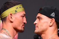 Турнир UFC 236 продал мизерное количество платных трансляций