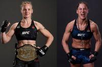 Прогнозы бойцов MMA на бой Валентина Шевченко - Джессика Ай на UFC 238