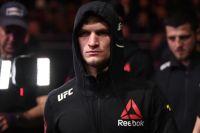 У Мовсара Евлоева поменялся соперник на турнире UFC 248