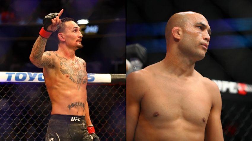 Дана Уайт не уверен, является ли Макс Холлоуэй величайшим гавайским бойцом